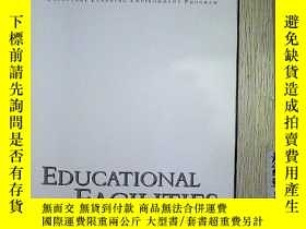 二手書博民逛書店EDUCATIONAL罕見FACILITIES (07)Y203