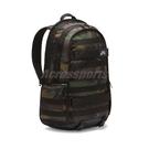 Nike 後背包 SB RPM Backpack 黑 迷彩 男女款 滑板系列 大容量 運動休閒 【ACS】 CK5888-010