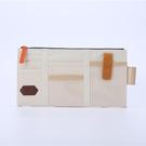 多功能遮陽板收納包票卡