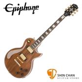 Epiphone Les Paul Custom Pro Koa 相思木 電吉他 台灣總代理/公司貨 贈吉他琴袋 另贈好禮