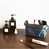 旅行用品 韓國復古化妝收納包 出差出國 外出逛街【CTP074】123OK
