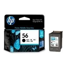 HP C6656AA NO.56原廠黑色墨水匣 適用DJ450/OJ4110/4255/5510/5610/6110/PSC1110/1210/1315/1350(原廠品)