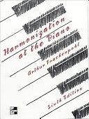 二手書博民逛書店 《Harmonization at the Piano》 R2Y ISBN:0697043932│McGraw-Hill Education