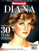 Newsweek Presents/ DIANA 12-1月號/2015-16