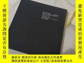 二手書博民逛書店罕見EXCELLENT國際年鑑2008Y274547 看圖 看圖