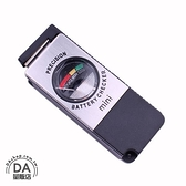 測電器 電池測電器 電池檢測器 [可測1.5V-9V] 指針型 電池測試器 電力 電量 測量儀器