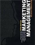 二手書博民逛書店《*Marketing Management: An Asian