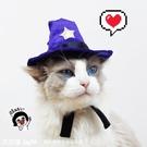 天空貓 原創設計貓咪帽子狗狗頭套圣誕節布偶變裝寵物拍『快速出貨』
