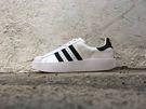 IMPACT Adidas Superstar Bold W 黑白 金標 厚底 休閒鞋 復古 經典 女鞋 百搭 范冰冰 BA7666