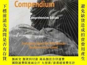 二手書博民逛書店The罕見Immortal Beloved Compendium (Comprehensive Edition):