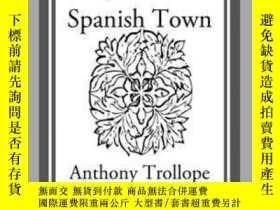 二手書博民逛書店Miss罕見Sarah Jack of Spanish TownY410016 Anthony Trollop