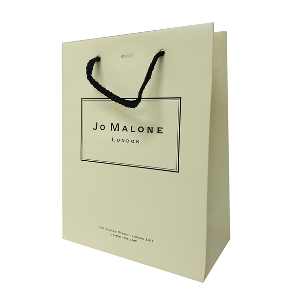 Jo Malone London 專櫃原裝提袋 (大) 古龍水、香膏、居家香氛加購專用【SP嚴選家】