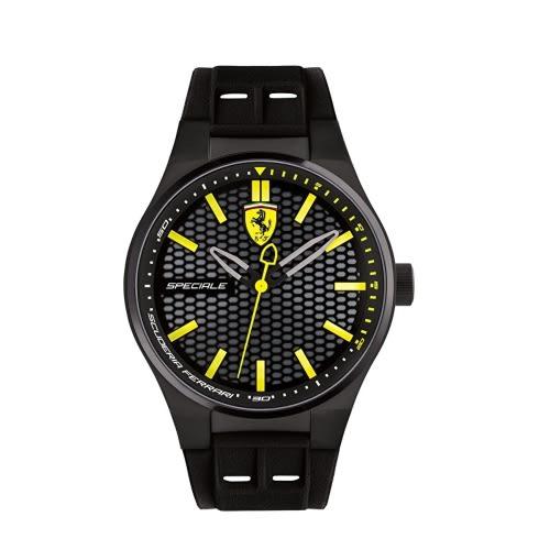 FERRARI 速度流行時尚運動腕錶/0830354