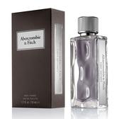 Abercrombie & Fitch A&F First Instinct 同名 經典 淡香水 100ml【七三七香水精品坊】