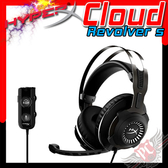 [ PC PARTY ] KINGSTON 金士頓 HyperX Cloud Revolver S 專業耳機麥克風