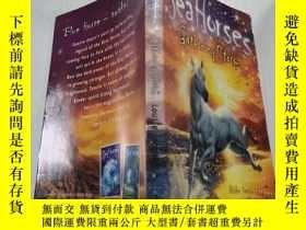 二手書博民逛書店sea罕見horses gathering storm :海馬集結風暴Y200392