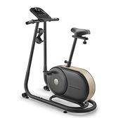 【南紡購物中心】喬山 Horizon|Citta系列 BT5.0 直立式健身車|原石黑、琥珀金、天空藍