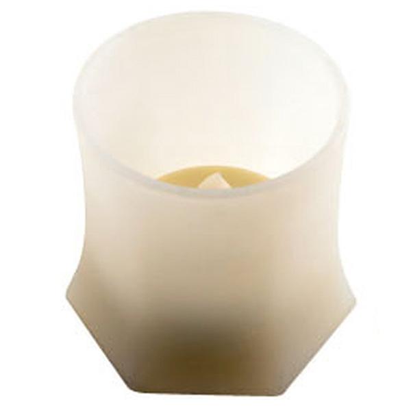 [CAPTAIN STAG]鹿牌 LED魔幻色彩蠟燭燈(5角形)(UK-3901)