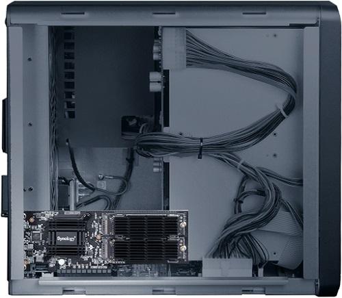 Synology 群暉科技 DS2419+ 網路儲存伺服器