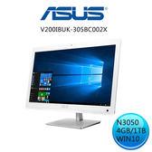 華碩 V200IBUK-305BC002X Win10 液晶電腦