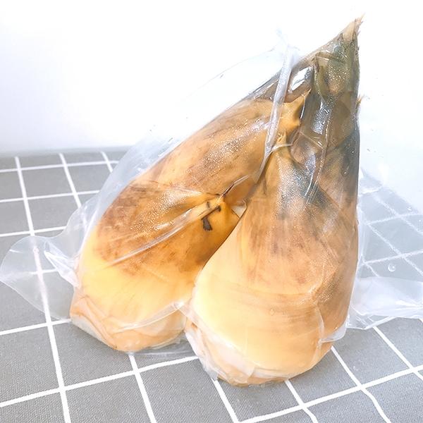 現貨!關廟名產綠竹筍真空1斤裝 (2支/袋) - 2袋組
