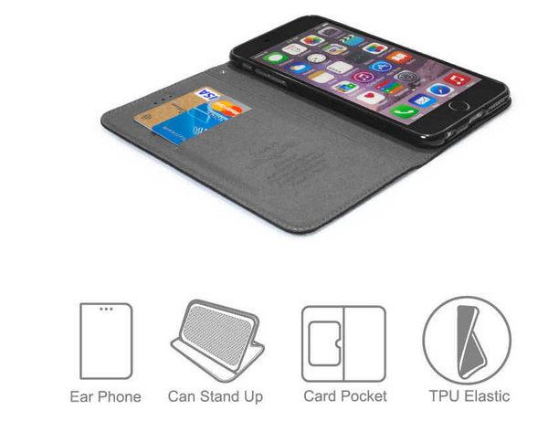 HTC U play 5.2吋 U-2u 編織紋側掀 皮套 保護套 手機套 手機殼套 矽膠套 手機殼 保護皮套