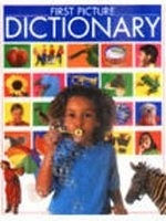 二手書博民逛書店 《FIRST PICTURE DICTIONARY》 R2Y ISBN:1865156094│ArchieHinkler