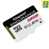 Kingston 32GB 32G microSDHC【95MB/s】microSD micro SD HC TF U1 A1 C10 SDCE/32GB 金士頓 記憶卡 行車紀錄器