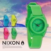 【人文行旅】NIXON | A425-330 Small Time Teller P 美式休閒