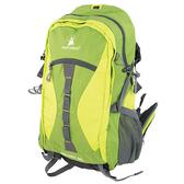 KEEP AHEAD 40L 透氣背包 綠/淺綠 1400041 戶外│露營│登山