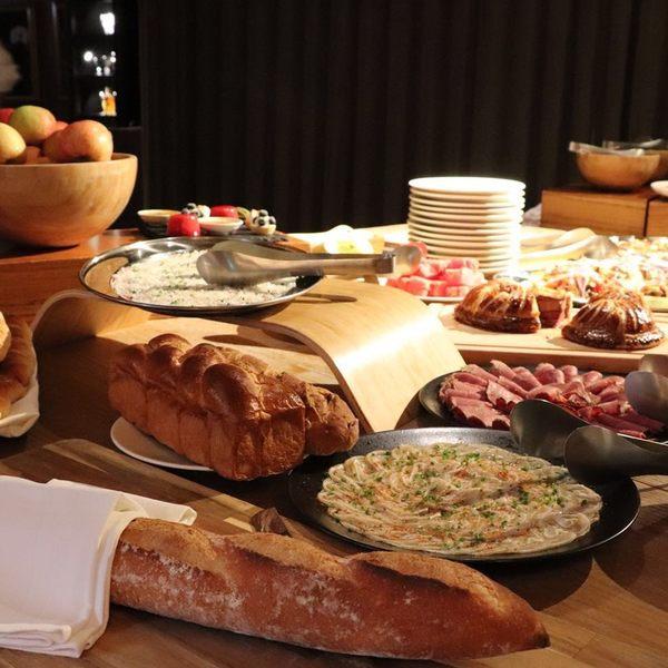 台北S Hotel量子酒店週末法式自助早午餐券