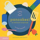 Pancakes! An Interactive Recipe Book 來做鬆餅!互動式食譜操作書