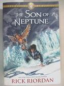 【書寶二手書T1/原文小說_GV7】The Son of Neptune_Rick Riordan
