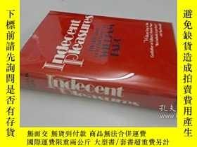二手書博民逛書店Indecent罕見PleasuresY364153 Targ, William (editor) Macmi