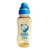 【奇買親子購物網】PUKU PES標準口徑奶瓶270CC