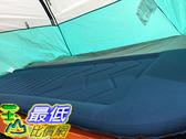 [COSCO代購] TIMBER BIDGE PORTABLE COT 折疊式戶外休閒布床 長204X寬82X高39CM _C735456