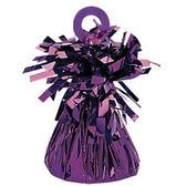 圓錐氣球座-深紫