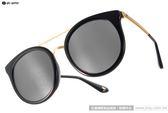 Go-Getter 太陽眼鏡 GS4014 C02 (黑金-白水銀) 韓版時尚2016熱銷款 # 金橘眼鏡