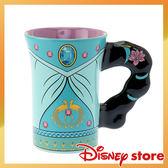 日本迪士尼阿拉丁茉莉公主馬克杯陶瓷杯737981通販屋