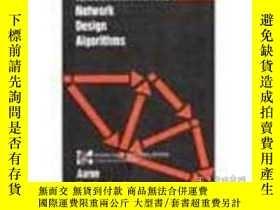 二手書博民逛書店Telecommunications罕見Network Design AlgorithmsY255562 Aa