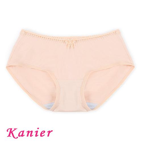 【Kanier卡妮兒】素肌美人低腰褲 (膚/黑_F) _7210配褲