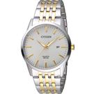 CITIZEN星辰極簡主義時尚腕錶    BI5006-81P