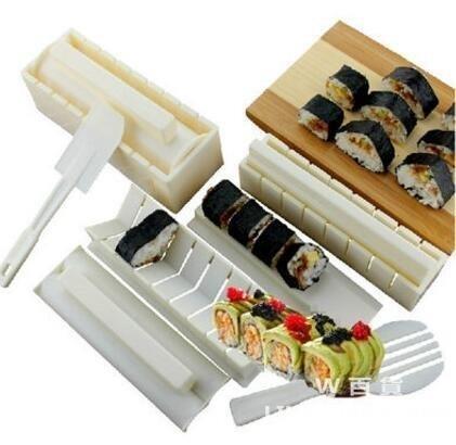 壽司模具 壽司器 廚房用品