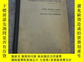 二手書博民逛書店thermodynamics罕見sixth editionY64