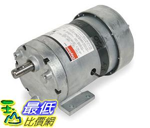 [106美國直購] 馬達 Dayton 1LPN3 AC Gearmotor 115 Nameplate RPM 13 Max. Torque 113.0 in.-lb. Enclosure TEFC