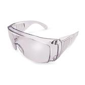 台灣製造 防飛沫防護眼鏡/護目鏡(大人款)1入【小三美日】