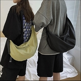工裝包斜背包餃子包書包機能大學生大容量休閒單肩包男背包女包包