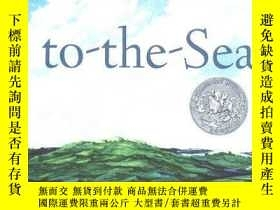 二手書博民逛書店罕見Paddle-to-the-seaY256260 Holling C. Holling Houghton
