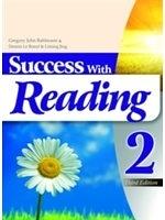 二手書博民逛書店《Success With Reading 2 (Third E