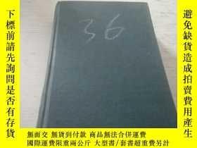 二手書博民逛書店ANNUAL罕見REVIEW OF PHYSICAL CHEMISTRY(物理化學年度回顧)1985 vol.36